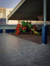 ACA Playground